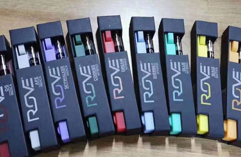 Buy Rove Vape aka rove carts Online | #1 Best rove cartridges Online