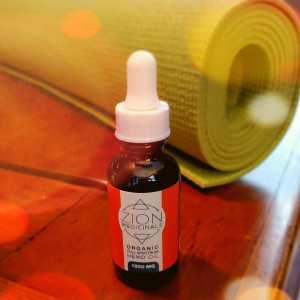 Zion Medicinals Organic Spagyrics | Best Spagyric Tinctures