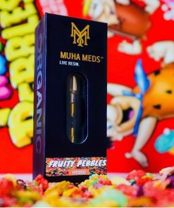 Buy Muha Meds Carts | 100% thc cartridge california confidential carts