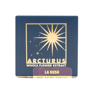 EXTRACT 1G ARCTURUS LA KUSH ALL