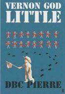 Vernon God Little, book
