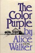 The Color Purple, book