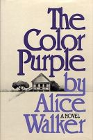 The Color Purple, book