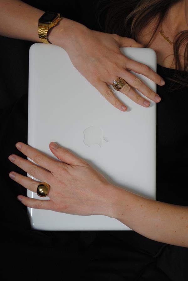 I love my MacBook