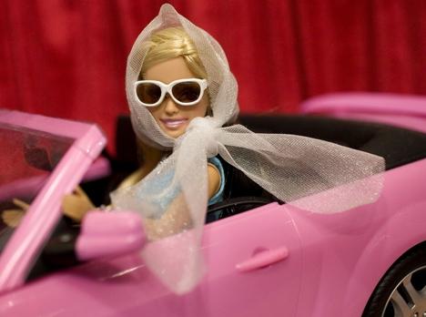 voiture-barbie