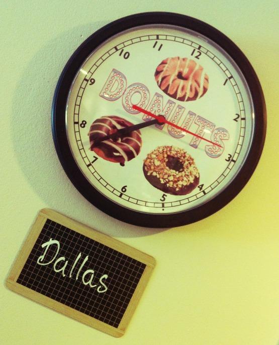 donuts à dallas