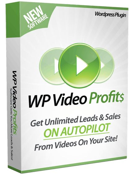 WP Video Profits 1