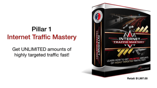 IInternet Traffic Academy Pillar 1
