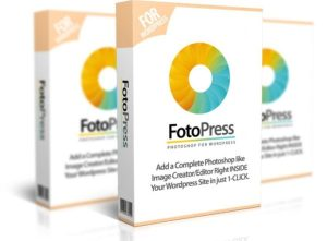 WP Fotopress