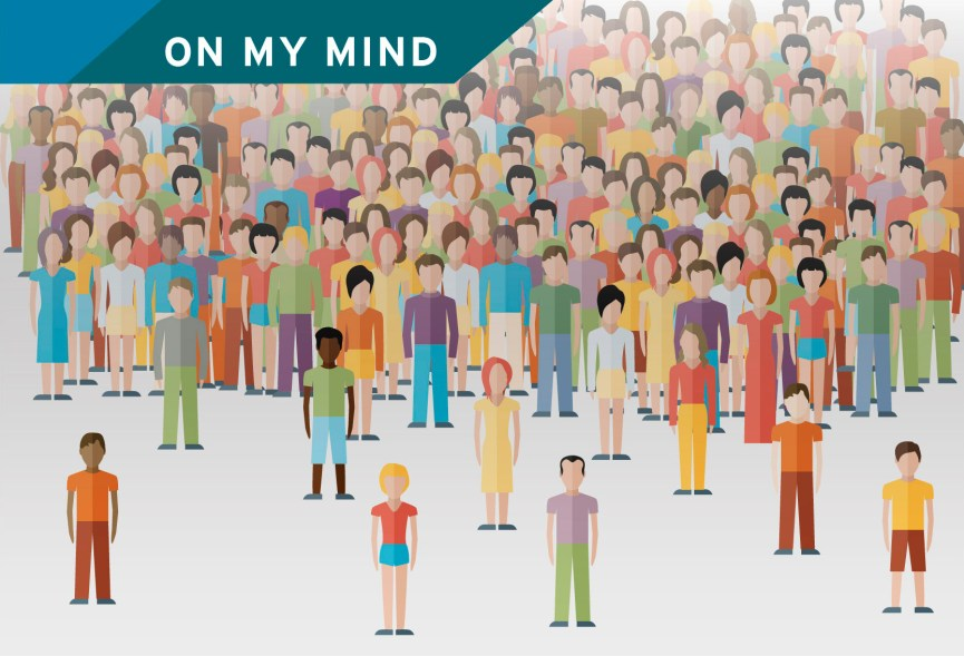 On My Mind - Population Health