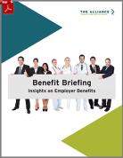 Benefit Briefing EBook