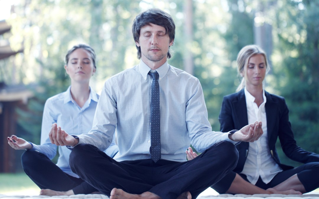Well-Being in the Workplace, Once Referred to as Wellness is Now More Important than Ever
