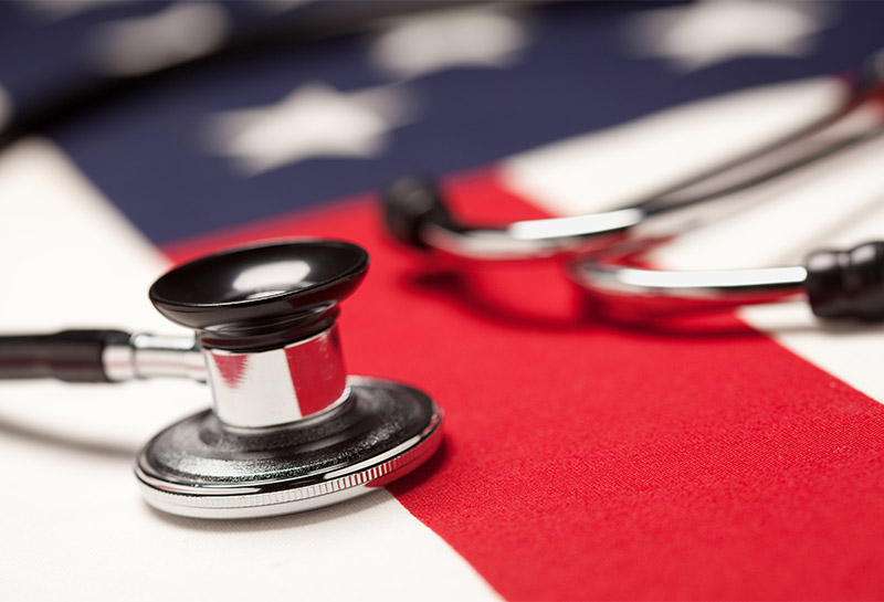 Federal Health Care Policy Round-Up — Lots of Activity in DC This Summer