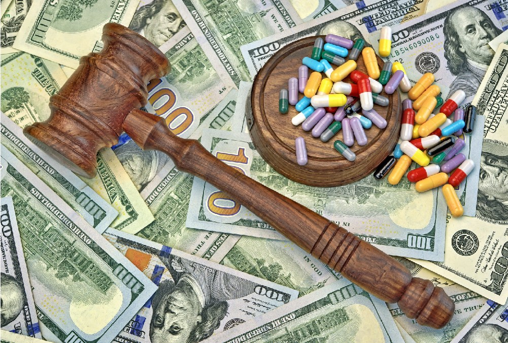 Prescription Drug Payment and Pricing Laws and Proposals