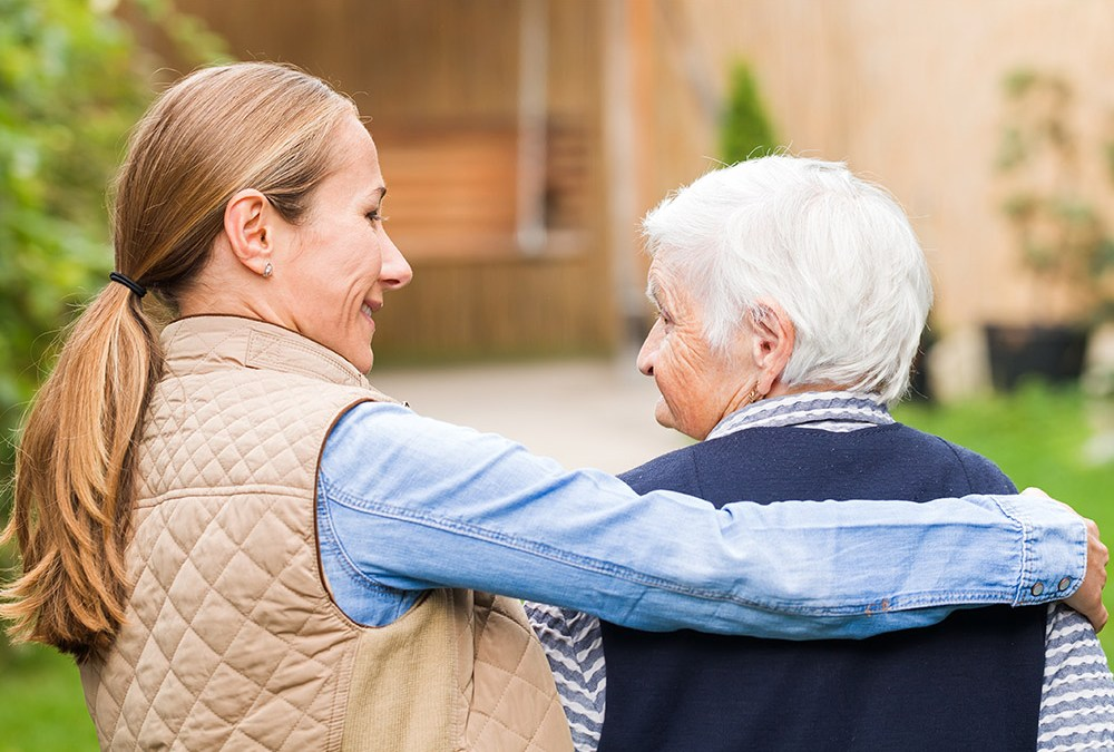 How to Support Caregivers to Make It All Work