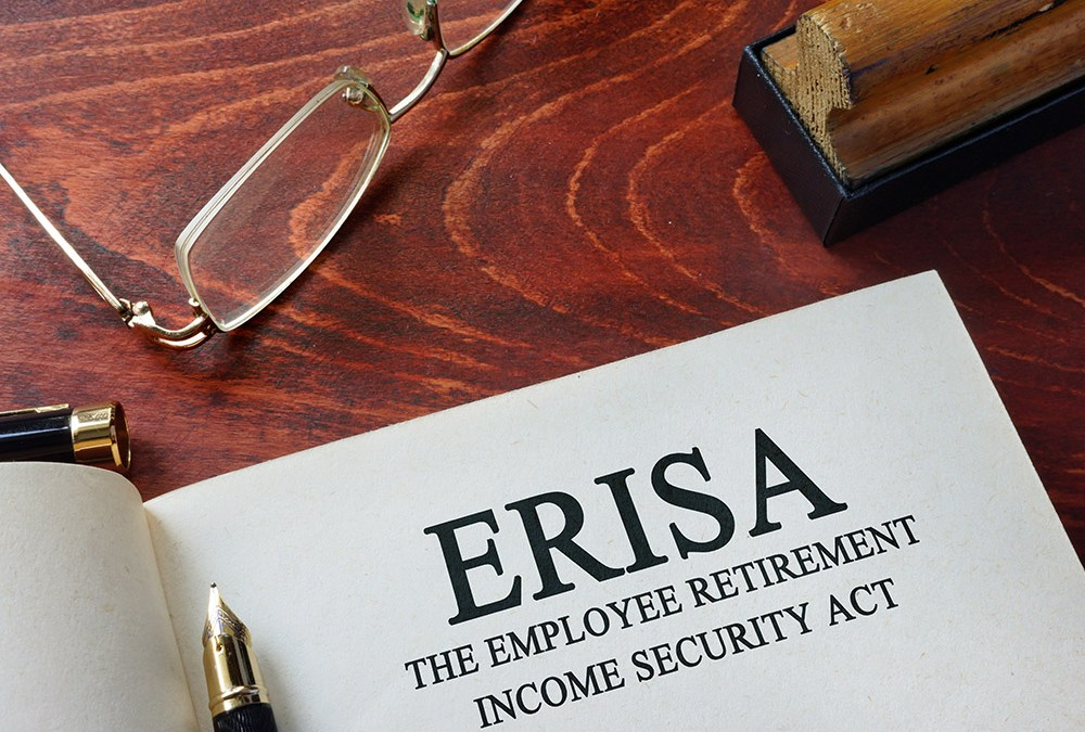 Rethink Your Assumptions about ERISA and State Legislation