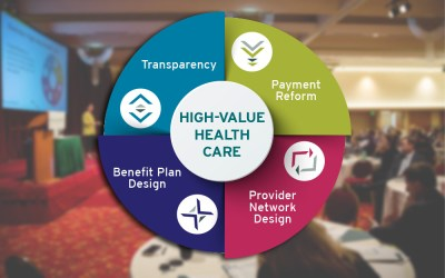 Our Drive Toward High-Value Health Care