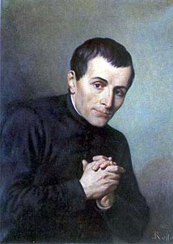 Saint of the Day Quote:  Saint Joseph Cafasso