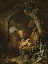 Saint of the Day Quote:  Saint Bartholowmew of Fame