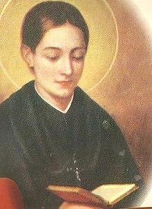 Saint of the Day Quote:  Saint Bartholomea Capitanio