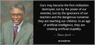 Sowell the Great