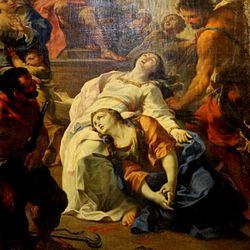 Saint of the Day Quote:  Saint Digna and Saint Emerita