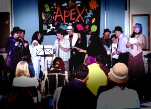 APEX Live Performance