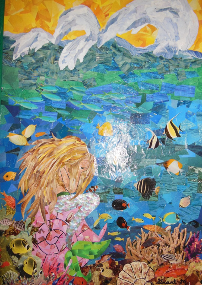 The Value Of Art Therapy For Those On The Autism Spectrum The Art Of