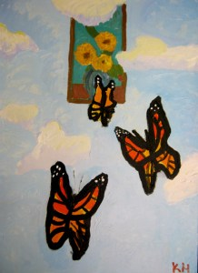"Kevin ""Monarchs"""