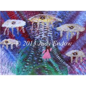 """Judy Endow """"Look Me in the Eye"""" Courtesy of www.judyendow.com"""