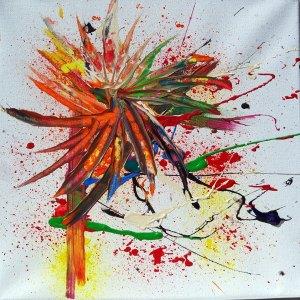 Art work by Jonas Lundstrom