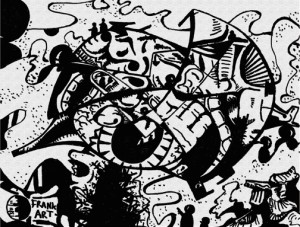 "Frank Louis Allen ""Asperger's Mind"""