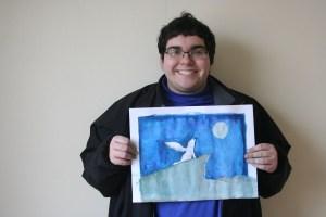 Garrett Seidman: Talented, Computer Expert, Hard Worker, and #Autistic
