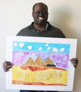 Louis Middleton:  Nice, Perfect, Beautiful, and #Autistic