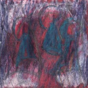 001 - Beck o.T. - 1997 - 14 x 14 cm - Eigentum d. K