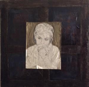 "Christina MacNeal ""Self-Portrait"