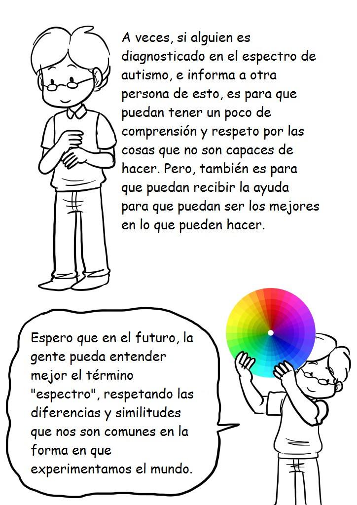 el espectro del autismo 8