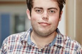 Jonathan Andrews