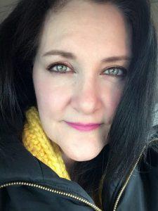 Kimberly Gerry-Tucker