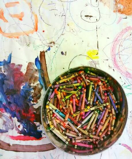 introducing your autistic child to art can help them in many ways