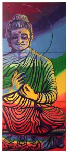 Steve Selpal Peshawar Buddha