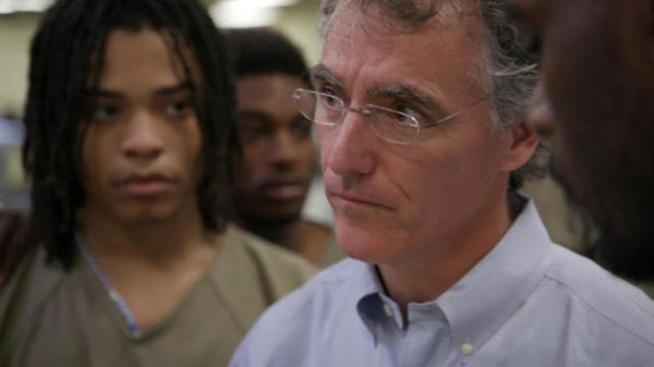 60 Minutes Segment: Cook County Jail - Largest Mental ...