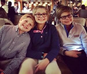 Sarah's children