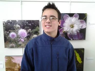 Malcolm Wang