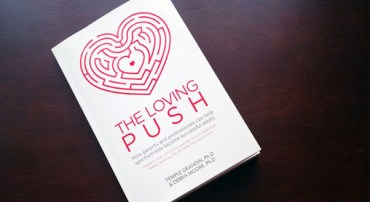 The Loving Push Book Cover