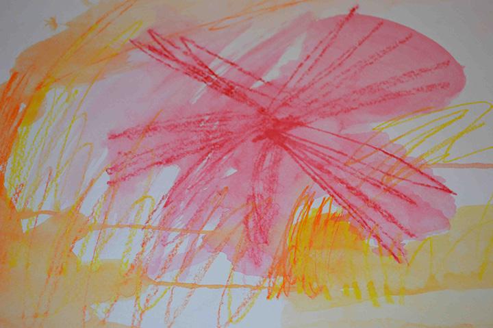 "Athena Marie Iliou ""Untitled"""