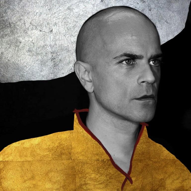 Gonzalo Benard self portrait autistic