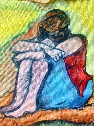 Kimberly Gerry-Tucker, despair