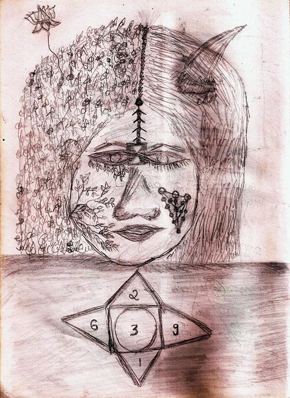 Linish Bk art