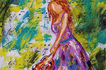 Linish musical art